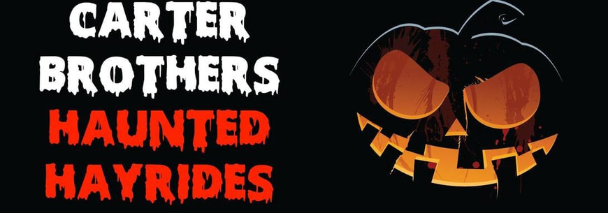 Carter Brothers Haunted Hayrides